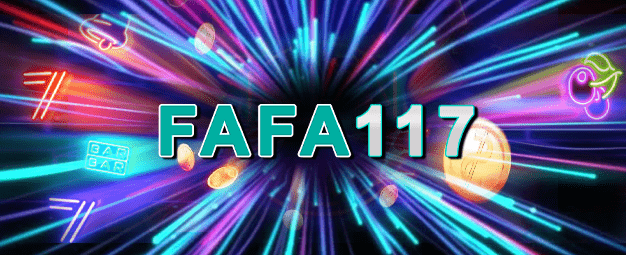 fafa117 เว็บพนันเครดิตฟรี