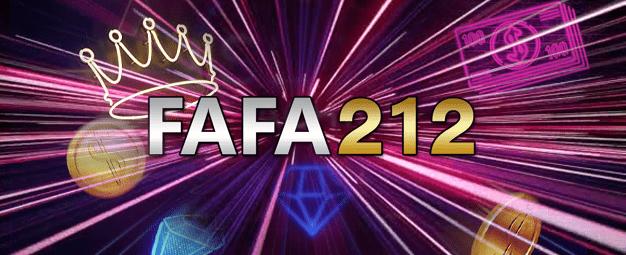 fafa212 เว็บโปรโมชั่นเครดิตฟรี