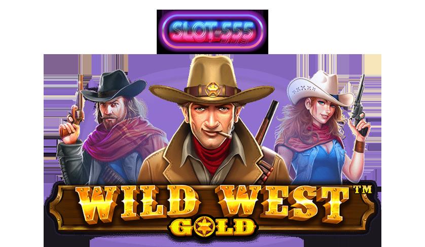 ทดลองเล่นสล็อต Wild west