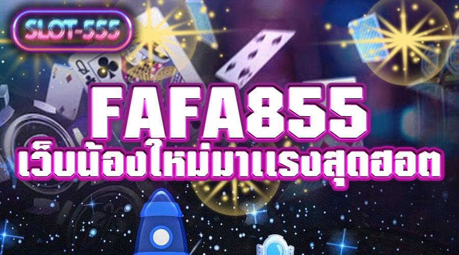 FA FA 855